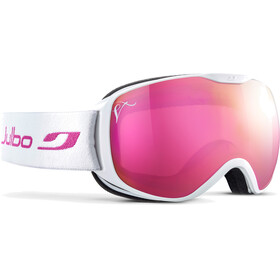 Julbo Pioneer goggles roze/wit